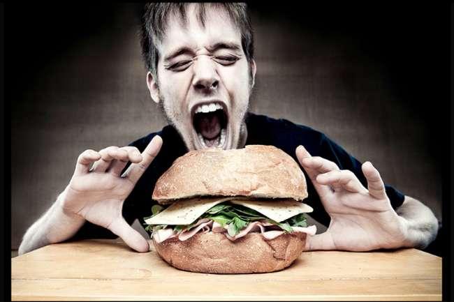 Maconha afeta neurônio que cessa a fome