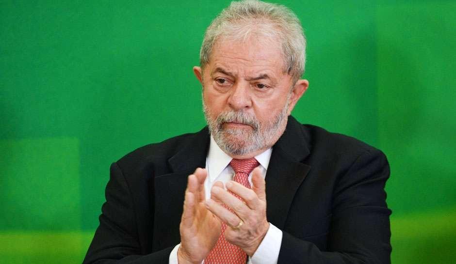 Justiça do DF derruba uma das liminares contra posse de Lula