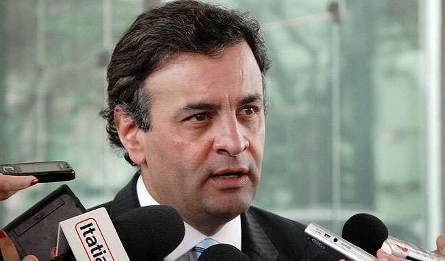 Em artigo, PSDB diz que Aécio é da 'escola' de Campos