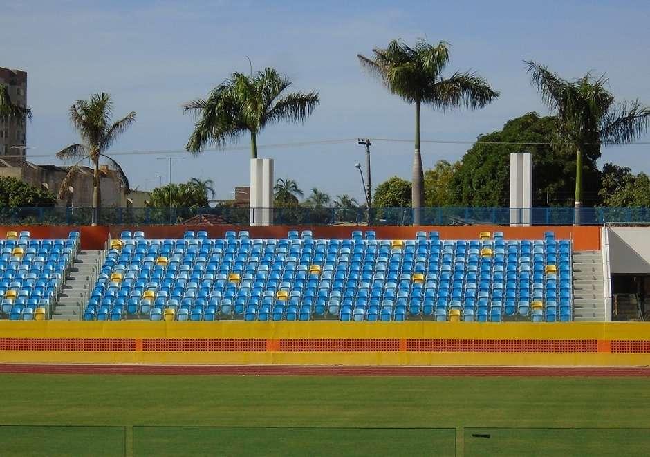 Justiça suspende inauguração do Estádio Olímpico