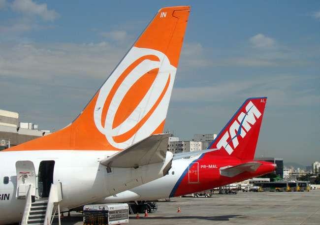TAM e Gol cancelam voos para Argentina devido à greve geral no país