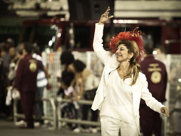 Morre no Rio a atriz Marília Pêra