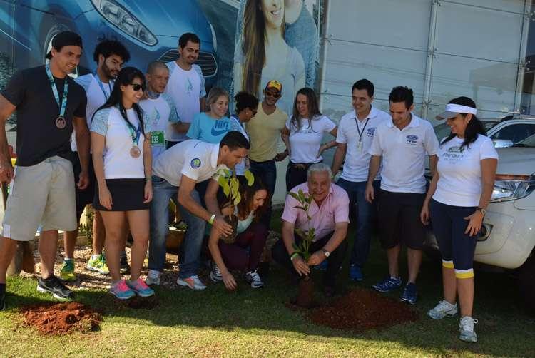 Maratona Ecológica comemora Dia do Meio Ambiente