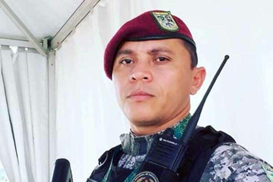 Decretado luto oficial em pesar pela morte de soldado da Força Nacional