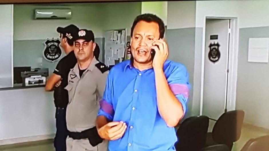 Briga entre vereadores em Goiânia acaba na delegacia