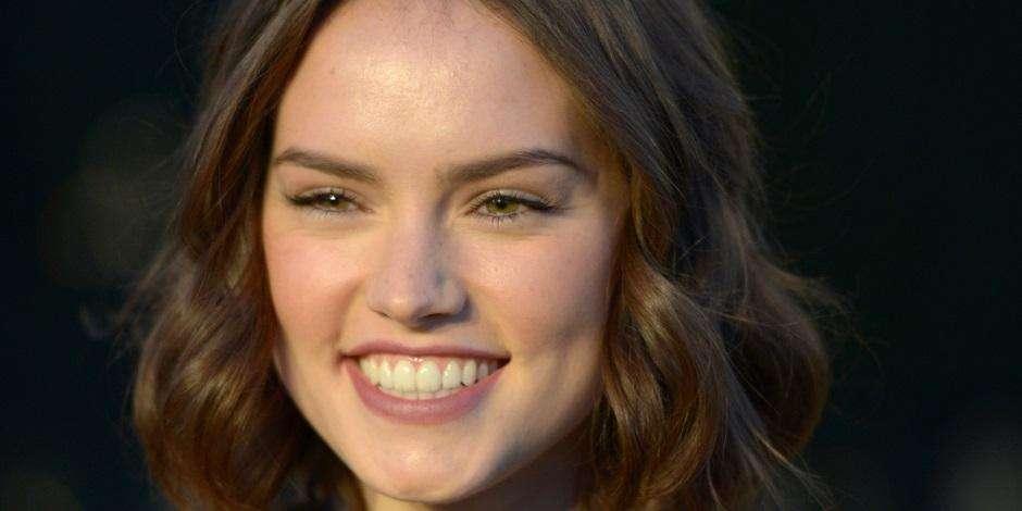 Daisy Ridley vai fazer novo filme com JJ Abrams