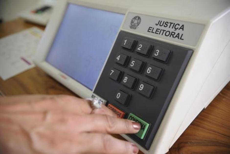 Prisão de eleitor está proibida a partir de hoje