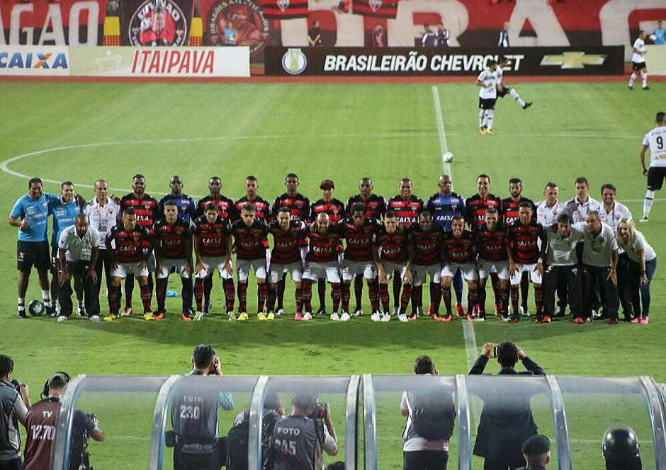 O Atlético-GO vence o Tupi por 5 a 3 e é campeão da Série B de 2016