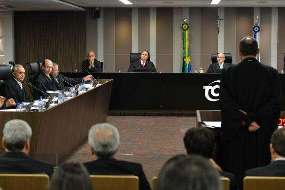 TCU recomenda rejeição das contas de 2014 do governo Dilma