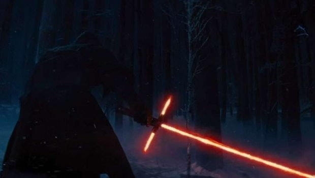 Trailer de 'Star Wars – Episódio VII' é divulgado