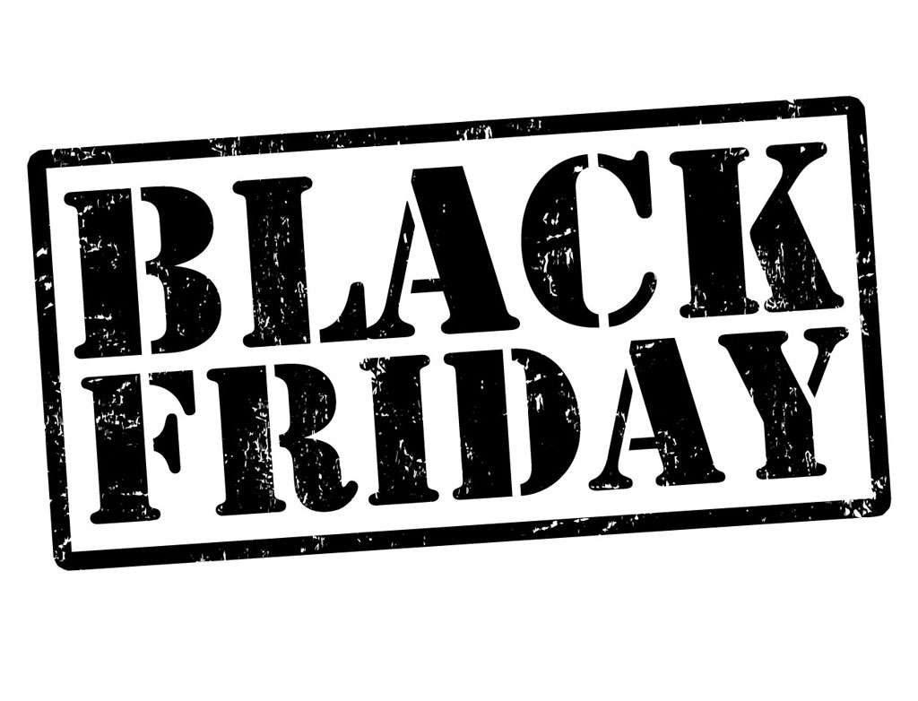 E-commerce bate recorde na Black Friday brasileira