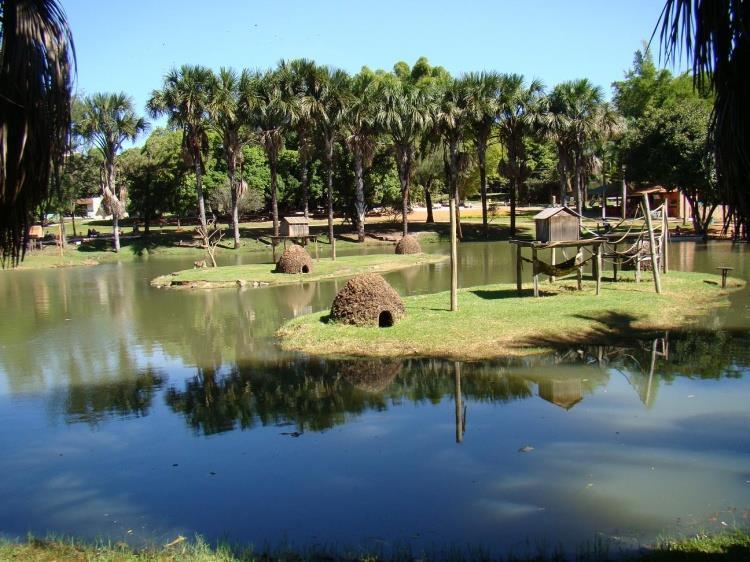 Prefeitura e Amma devem elaborar projeto para resolver problema de esgoto do zoológico