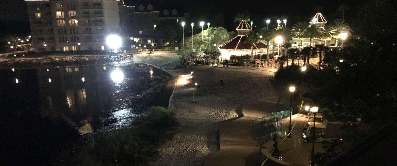 Polícia procura por criança de 2 anos arrastada por jacaré em resort da Disney