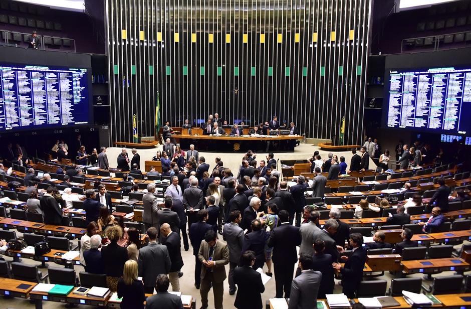 Após invasão, Câmara vai restringir entrada de pessoas no prédio