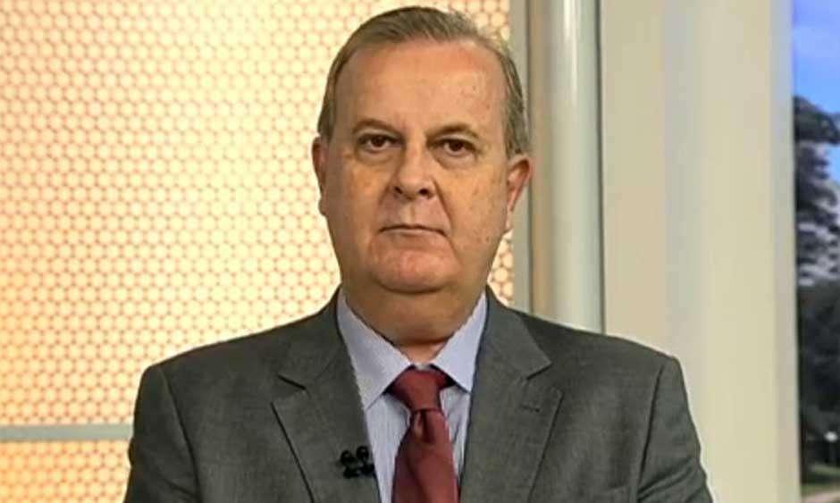 Morre ex-prefeito de Goiânia Paulo Garcia