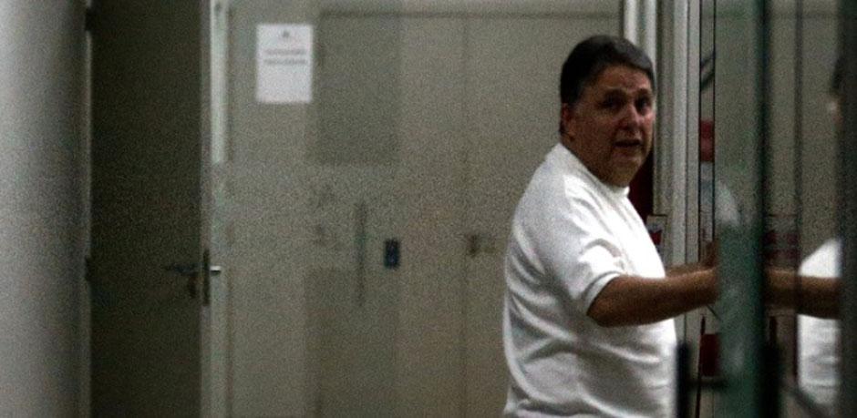 TSE concede liberdade a ex-governador do Rio Anthony Garotinho
