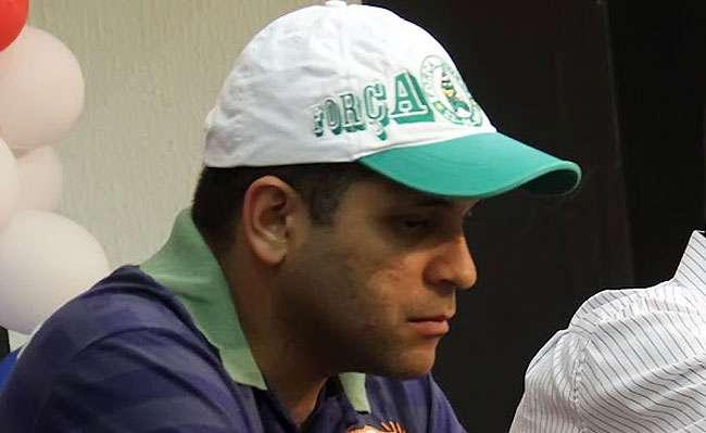 Ex-presidente da torcida Força Jovem do Goiás é morto a tiros na porta de sua casa