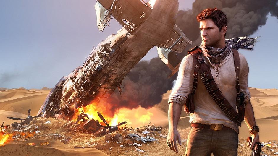 Filme de Uncharted irá se afastar do formato Indiana Jones, diz roteirista