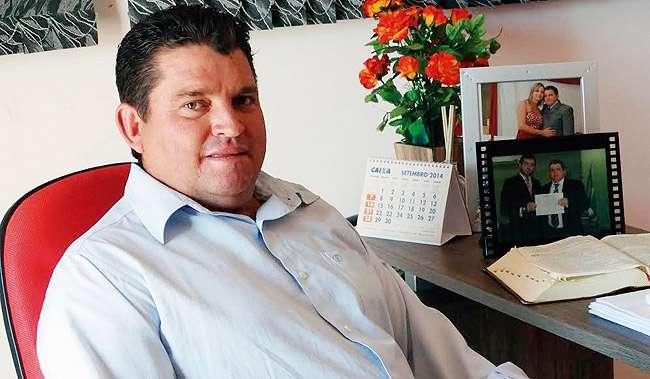Justiça prisão preventiva do prefeito de Estrela do Norte