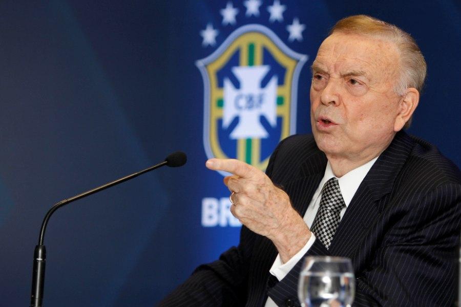 Procuradores dos EUA recebem dados bancários de 'dirigentes brasileiros'