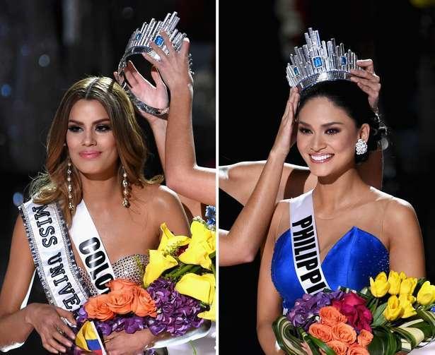 Apresentador anuncia vencedora errada no Miss Universo