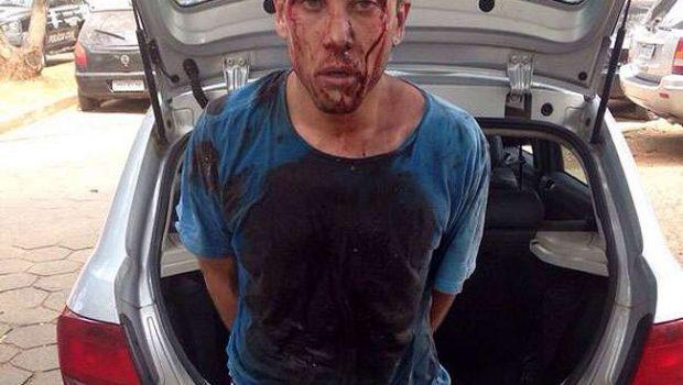 Assassino do cartunista Glauco é preso em Goiânia suspeito de matar jovem