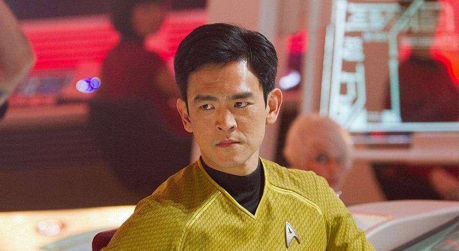 John Cho, de Star Trek, fará nova versão do terror 'O Grito'