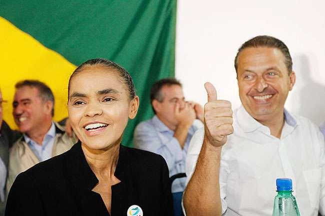 Dono de comitê de Campos diz que espera ganhar 'unzinho'