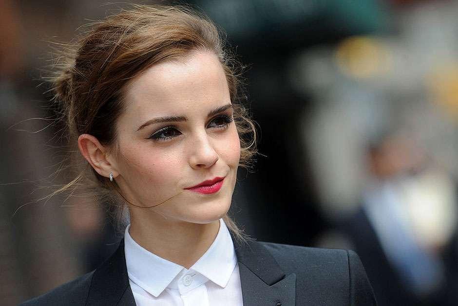Emma Watson cria clube feminista de leitura