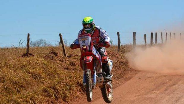 Jean Azevedo supera campeão mundial e termina em segundo na 3ª etapa