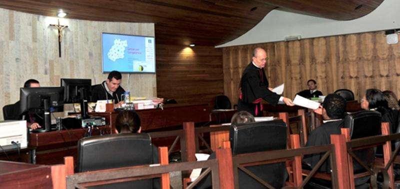 Tiago Henrique é condenado a 26 anos de prisão pelo assassinato de Ana Lídia