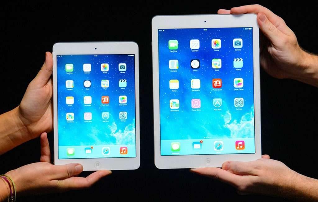 Apple reduz preços de modelos de iPad no Brasil após lançamentos