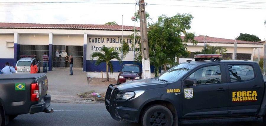Após massacre de 26 presos no fim de semana, Rio Grande do Norte sofre nova rebelião