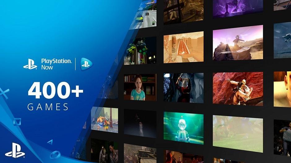 PlayStation Now é lançado para PCs