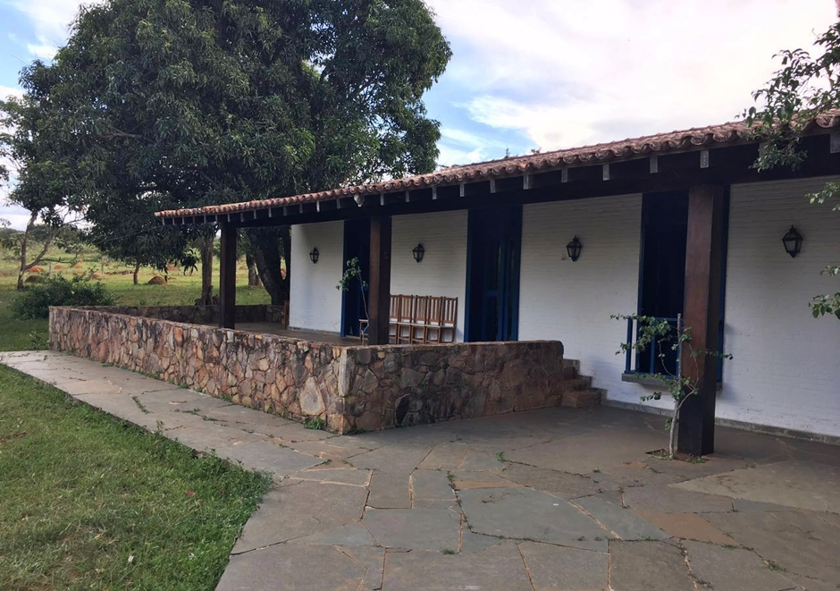 Governo estuda incluir a Fazendinha JK no turismo cultural de Goiás