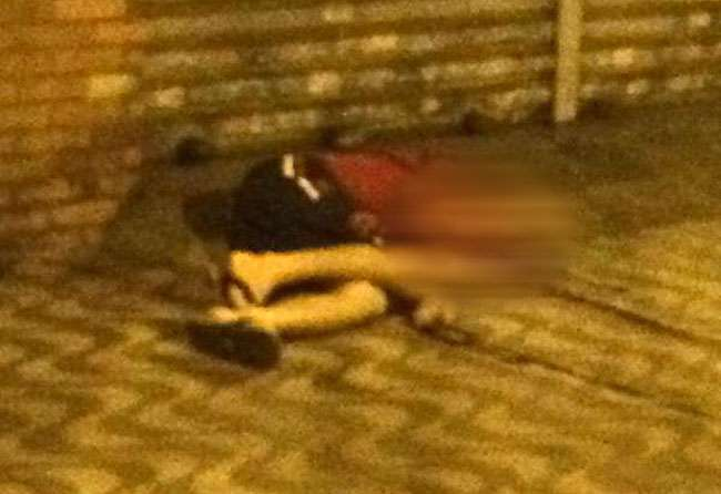 Jovem é morto a tiros na Avenida Independência