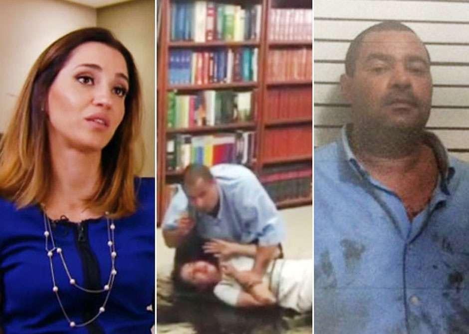 """""""Fui vítima como as mulheres que atendo"""", afirma juíza atacada"""