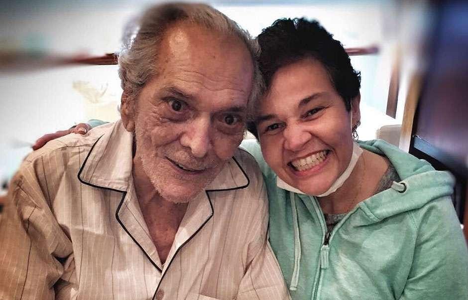'Fernandinho' e 'Ofélia' se reencontram após quatro anos do fim da parceria