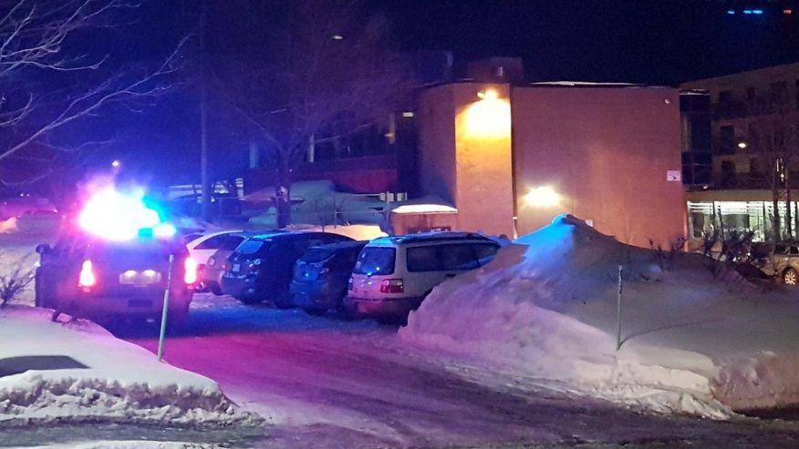 Seis pessoas morrem em ataque a mesquita em Quebec