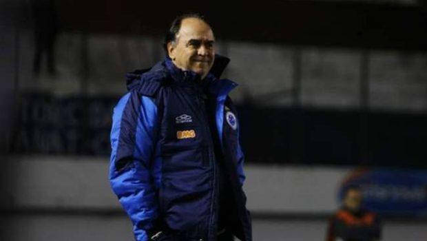 Cruzeiro busca reação para manter folga na liderança