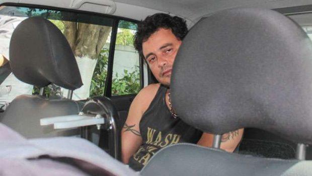 Cantor Renner é preso em SP após dirigir embriagado e bater em carro parado