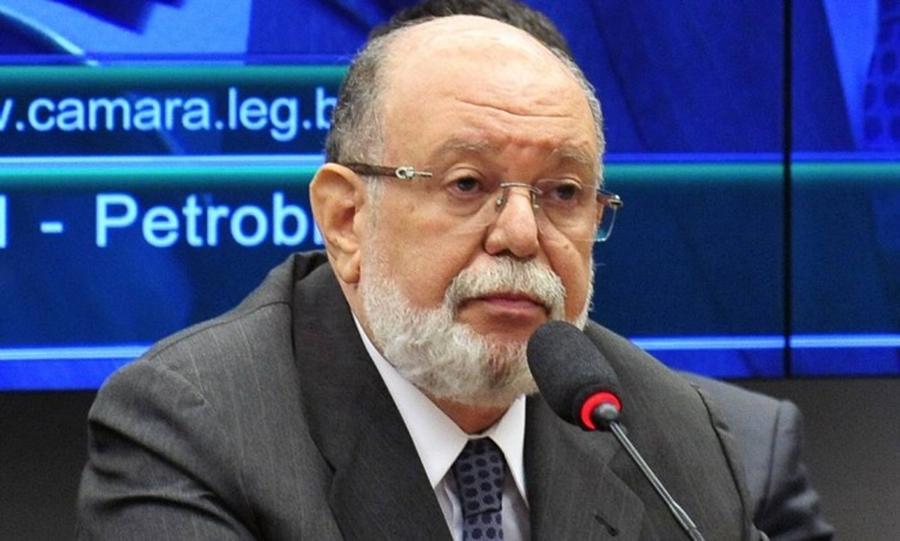 Léo Pinheiro, da OAS, é preso durante Operação Greenfield
