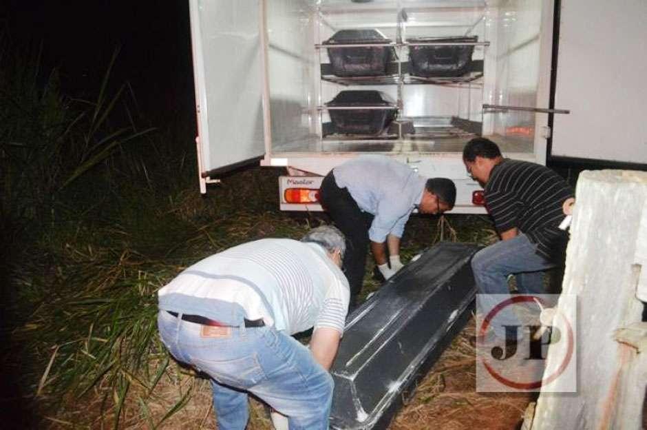 Feriado prolongado teve saldo de 43 acidentes e duas mortes nas BRs em Goiás