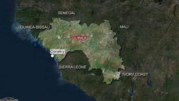 Guiné: 33 morrem pisoteados após tumulto em show