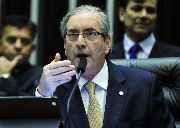 Cunha indica que CPI não investigará era FHC na Petrobras