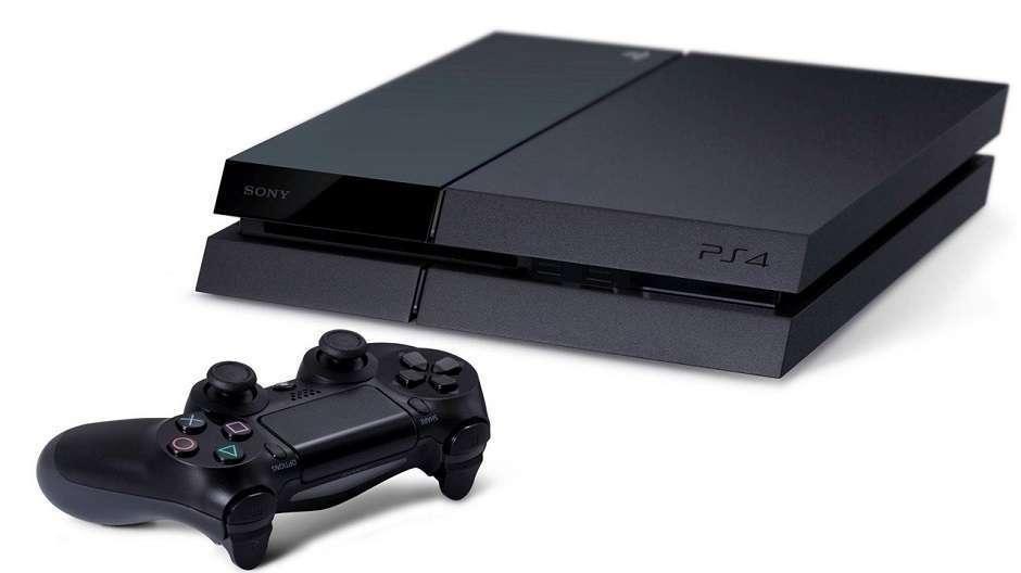 Rumores sobre novo PS4 ganham força
