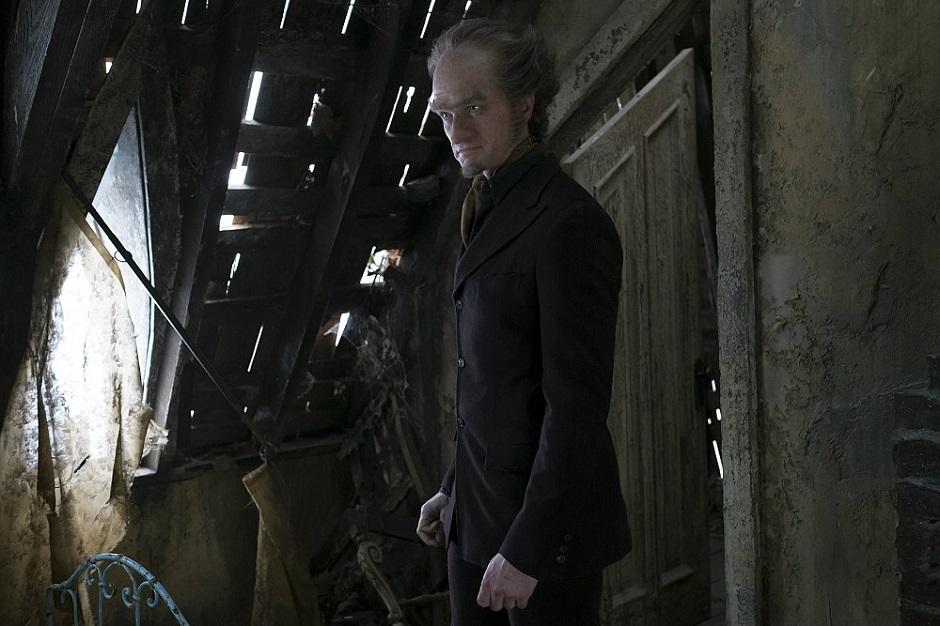 Veja o Conde Olaf em teaser de Desventuras em Série