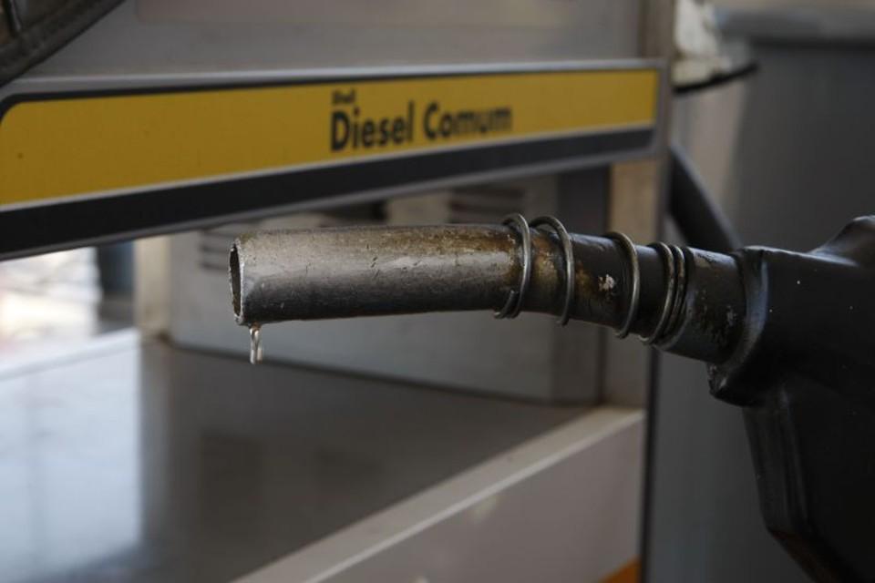 Petrobras aumenta preço do diesel nas refinarias em 6,1% em média