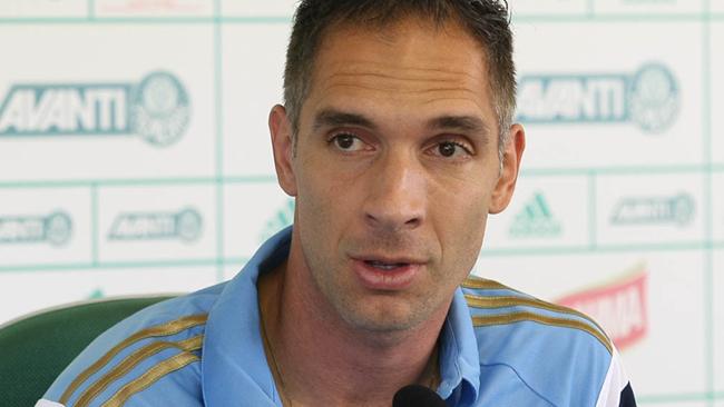 Fernando Prass diz que empate foi uma fatalidade
