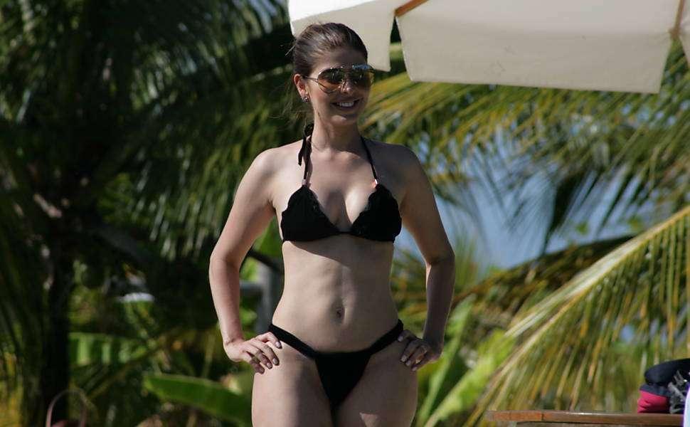 Andressa Mendonça, mulher de Carlinhos Cachoeira, vai posar para a 'Playboy'